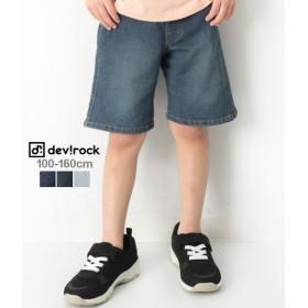 ANAP(アナップ)デニムハーフパンツ ズボン 全3色