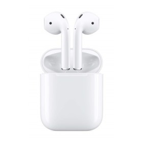 APPLE MV7N2J/A AirPods with Charging Case [Bluetoothイヤホン]