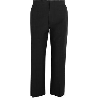 《セール開催中》MARNI レディース パンツ ブラック 42 バージンウール 100%