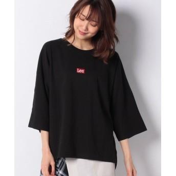 Lee×FRAPBOIS Tシャツ レディース