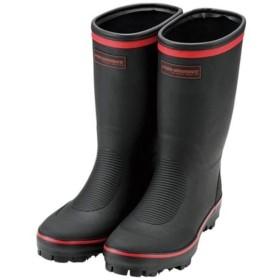 プロマリン(PRO MARINE) FTA101-L スパイクブーツ Lサイズ 467351 長靴 すべり止め 釣り フィッシング 雨具