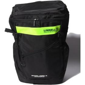 マガチャンネル MICHAEL LINNELL(マイケルリンネル)Toss Pack ML 020 ユニセックス イエロー F 【MAGA CHANNEL】