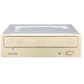 パイオニア BDR-212XJ/WS BDXL対応 M-DISC対応 内蔵型ブルーレイドライブ バルク(ソフト付)