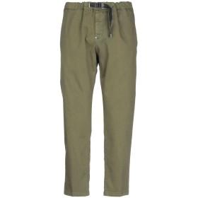 《期間限定 セール開催中》WHITE SAND 88 メンズ パンツ ミリタリーグリーン 54 コットン 97% / ポリウレタン 3%