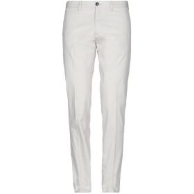《期間限定 セール開催中》HENRY COTTON'S メンズ パンツ ライトグレー 50 コットン 97% / ポリウレタン 3%
