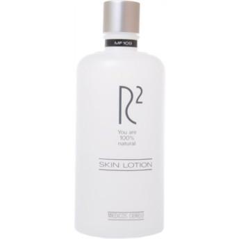 R2 自然派基礎化粧品 スキンローション MF109(超乾燥肌) (330mL)