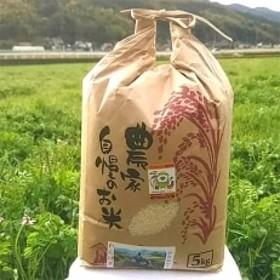 30年産 福岡県川崎町安宅(あたか)産「ヒノヒカリ」5kg