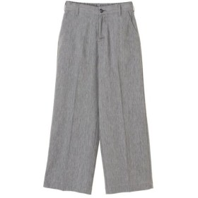 BRAPPERS / BRAPPERS / ブラッパーズ EASY WIDE TROUSERS