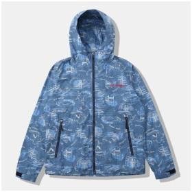 【30%OFF】 コロンビア ヘイゼンパターンドジャケット メンズ ブルー XL 【Columbia】 【セール開催中】
