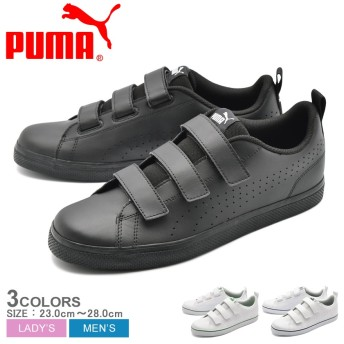 PUMA プーマ スニーカー コートポイント V V3 366075 メンズ レディース