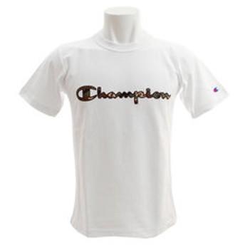 【Super Sports XEBIO & mall店:トップス】リバースウィーブTシャツ C3-M303 010