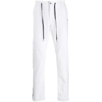 Karl Lagerfeld トラックパンツ - ホワイト