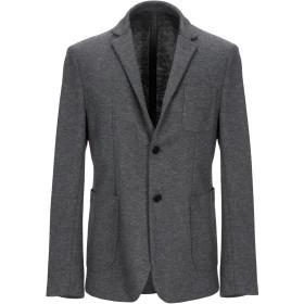 《期間限定 セール開催中》ALTEA メンズ テーラードジャケット 鉛色 46 ウール 100%