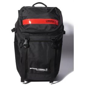 マガチャンネル MICHAEL LINNELL(マイケルリンネル)Double Decker ML 018 ユニセックス RED F 【MAGA CHANNEL】