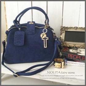 女性の味方バッグ ママバッグ 通勤バッグ 旅行バッグ ロイヤルブルー