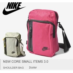 NIKE ナイキ ショルダーバッグ NSW コア スモール アイテム 3.0 BA5268 メンズ レディース 小物 鞄 バッグ