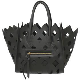 【セール開催中】ANAP(アナップ)メッシュデザインバッグ
