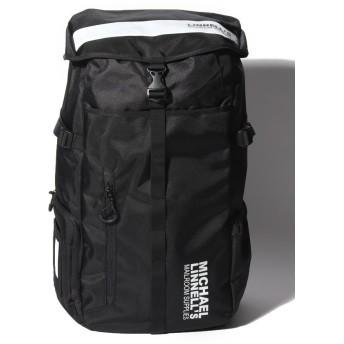 マイケルリンネル MICHAEL LINNELL(マイケルリンネル)Big Backpack ML 008 ユニセックス WHITE F 【MICHAEL LINNELL】