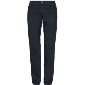 《セール開催中》SIVIGLIA メンズ パンツ ダークブルー 35 コットン 96% / ポリウレタン 4%