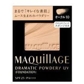 マキアージュ ドラマティックパウダリーUVOC-10 (レフィル) 4901872088997 (ケース別売)
