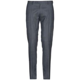 《セール開催中》BERWICH メンズ パンツ ブルーグレー 56 バージンウール 98% / ポリウレタン 2%