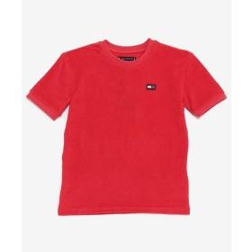 [マルイ]【セール】ワンポイントパイルTシャツ/トミーヒルフィガー(キッズ)(TOMMY)