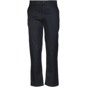 《セール開催中》FRED PERRY メンズ パンツ ダークブルー 32 コットン 100%