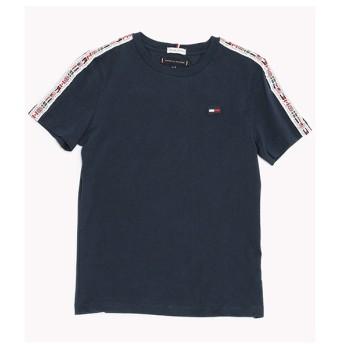 [マルイ]【セール】フラッグテープTシャツ/トミーヒルフィガー(キッズ)(TOMMY)