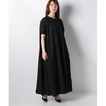 マーコート mega robe V レディース BLACK f 【MARcourt】