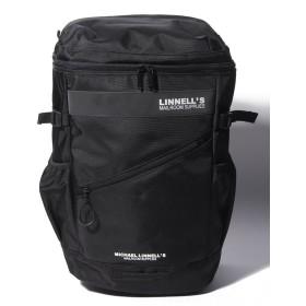 マガチャンネル MICHAEL LINNELL(マイケルリンネル)Toss Pack ML 020 ユニセックス BLACK F 【MAGA CHANNEL】