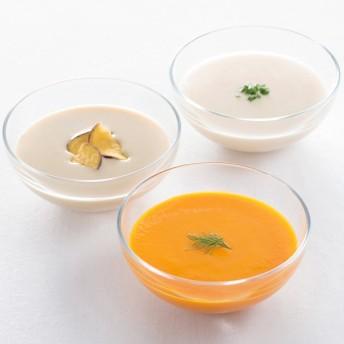 お中元 Soup Stock Tokyo 素材を食べるスープセット