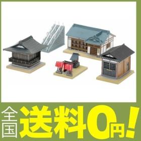 建物コレクション 建コレ 162 社殿セット ジオラマ用品