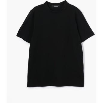 トゥモローランド Edition コットン クルーネックTシャツ レディース 19ブラック F 【TOMORROWLAND】