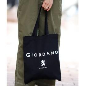 [マルイ]【セール】[GIORDANO]ロゴトートバッグ/ジョルダーノ(メンズ)(GIORDANO)