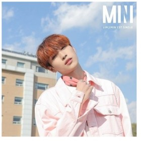 Lim Jimin Mini: 1st Single 12cmCD Single