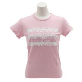 アディダス(adidas) S2S Tシャツ FRU80-DU0228 (Lady's)