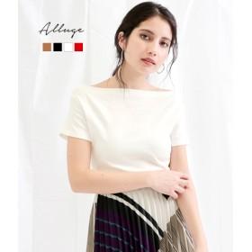 【セール開催中】ANAP(アナップ)オフショルダーTシャツ