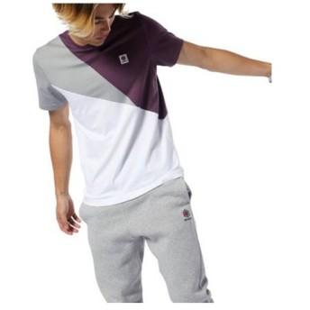 リーボック(REEBOK) CL ADV Tシャツ FRZ58-DT8226 (Men's)