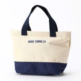 [マルイ] ロゴトートバッグ/モノコムサ(MONO COMME CA)