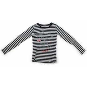 【ブルークロス/BLUECROSS】Tシャツ・カットソー 150サイズ 女の子【USED子供服・ベビー服】(384347)