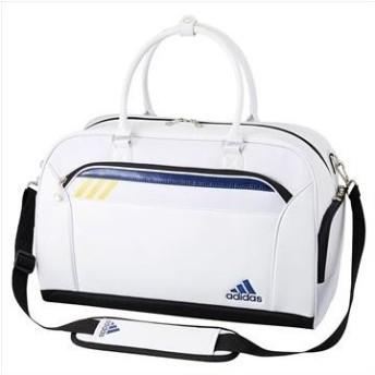 (送料無料)adidas(アディダス)ゴルフ メンズその他バッグ ケース ボストンバッグ 2 AWR87-A10212 メンズ FREE ホワイト/イエロー