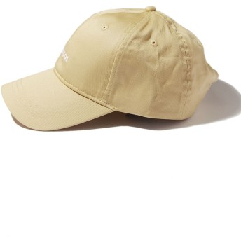 帽子全般 - SPINNS KANGOL(カンゴール)刺繍ロゴ ローキャップ