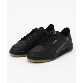 【SALE(伊勢丹)】<アディダス オリジナルス/adidas originals> CONTINENTA core black 【三越・伊勢丹/公式】
