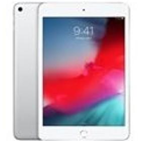 MUQX2J/A [シルバー] iPad mini 7.9インチ 第5世代 Wi-Fi 64GB 2019年春モデル APPLE 新品・送料無料(沖縄・離島除く)