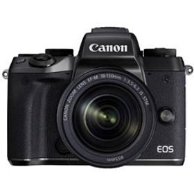 EOS M5【EF-M18-150 IS STM レンズキット】(ミラーレス一眼カメラ)