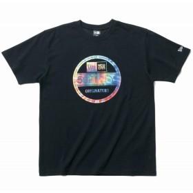 ニューエラ NEW ERA プリント TIE DYE VS 半袖Tシャツ