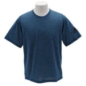 アディダス(adidas) 4TフリーリフトヘザーTシャツ FSK40-DU1451 (Men's)
