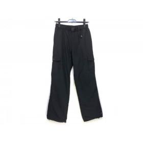 【中古】 コロンビア columbia パンツ サイズM レディース 黒