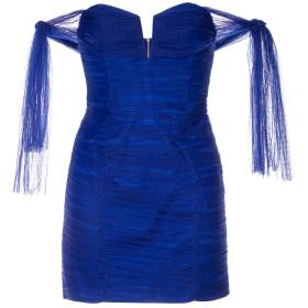 Alice Mccall Good Vibes ドレス - ブルー
