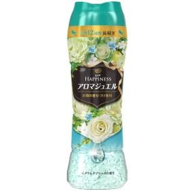 P&G レノアハピネスアロマジュエル エメラルドブリーズの香り 520ml